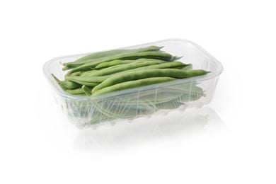 Foodtainer - green beans