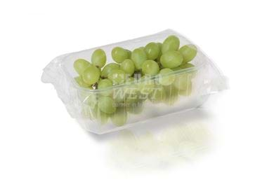 Flowpack & punnet - grapes