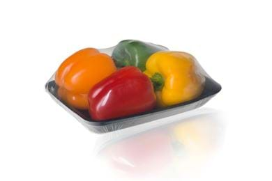 Foodtainer - bell peppers